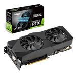 ASUS GeForce RTX 2060 SUPER Dual EVO OC V2 8GB Video Card