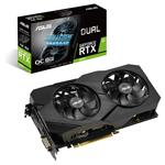 ASUS GeForce RTX 2070 Dual EVO OC V2 8GB Video Card