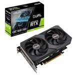 ASUS GeForce RTX 3060 Dual OC 12GB Video Card - V2