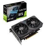 ASUS GeForce RTX 3060 Ti Dual Mini 8GB Video Card