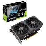ASUS GeForce RTX 3060 Ti Dual Mini OC 8GB Video Card