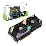 ASUS GeForce RTX 3070 KO OC V2 8GB Video Card