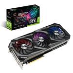 ASUS GeForce RTX 3080 ROG Strix V2 OC 10GB Video Card