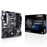 ASUS PRIME B460M-A LGA 1200 Micro-ATX Motherboard