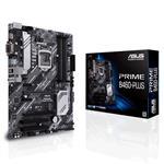 ASUS PRIME B460-PLUS LGA 1200 Micro-ATX Motherboard