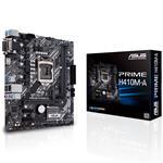 ASUS PRIME H410M-A LGA 1200 Micro-ATX Motherboard
