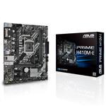 ASUS PRIME H410M-E Intel LGA 1200 Micro-ATX Motherboard