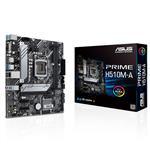 ASUS PRIME H510M-A LGA 1200 Micro-ATX Motherboard