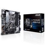 ASUS PRIME Z490M-PLUS Intel LGA 1200 Micro-ATX Motherboard