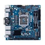 ASUS Q470E Intel LGA1200 Mini-ITX Motherboard