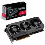 ASUS Radeon RX 5700 TUF Gaming X3 OC 8GB Video Card