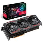 ASUS Radeon RX 5700 XT ROG Strix OC 8GB Video Card