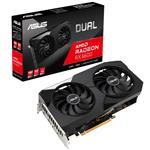ASUS Radeon RX 6600 Dual 8GB Video Card