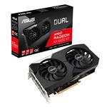 ASUS Radeon RX 6600 XT Dual OC Edition 8GB Video Card