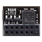 ASUS Trusted Platform Module 2.0 - TPM-SPI