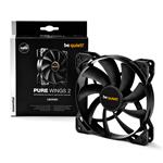 be quiet! Pure Wings 2 120mm PWM Case Fan