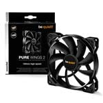 be quiet! Pure Wings 2 120mm PWM Case Fan - High-Speed Edition
