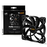 be quiet! Pure Wings 2 140mm PWM Case Fan