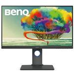 "BenQ PD2700U 27"" 4K UHD 100% sRGB Calibrated HDR10 IPS Designer Monitor"