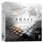 Brass Birmingham Board Game
