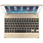 "Brydge 10.5 Bluetooth Keyboard Gold - 10.5"" iPad Air 3"