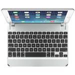 """Brydge 10.5 Bluetooth Keyboard Silver - 10.5"""" iPad Air 3"""