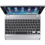 """Brydge 9.7 Bluetooth Keyboard Space Grey - 9.7"""" iPad Air"""