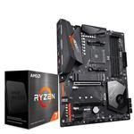 Bundle Deal: AMD Ryzen 7 5800X 8 Core CPU + Gigabyte X570 ELITE Motherboard