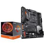 Bundle Deal: AMD Ryzen 9 3900X 12 Core CPU + Gigabyte X570 ELITE Motherboard