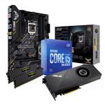 Bundle Deal: Intel 10th Gen i5 Esports Gaming Kit