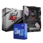 Bundle Deal: Intel Core i7 10700K CPU + ASRock Z490 PG Velocita Motherboard