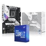 Bundle Deal: Intel Core i7 10700K CPU + ASUS ROG STRIX Z490-A GAMING Motherboard