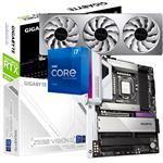 Bundle Deal: Intel Core i7 11700K, Z590 VISION G & GeForce RTX 3070