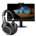 "Bundle Deal: Lenovo ThinkCentre M920Z 23.8"" AIO PC + Sennheiser MB 660 Headset"