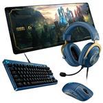 Bundle Deal: Logitech G x League of Legends Gaming Bundle