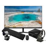 "Bundle Deal : MSI Cubi i5 Mini PC 27"" QHD WFH Pack"