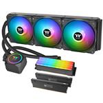 Bundle Deal: Thermaltake Floe RC360 AIO Liquid Cooler + TOUGHRAM RC 16GB 3600MHz