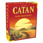 Catan The Settlers Board Game
