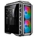 Cooler Master Mastercase H500P ARGB Mesh TG Mid-Tower ATX Case - Black