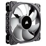 Corsair ML120 120mm PWM Premium Magnetic Levitation Fan - Single Pack