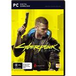 Cyberpunk 2077 Day One Edition - PC