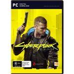 Cyberpunk 2077 Day One Edition - PC