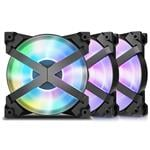 Deepcool MF120 GT ARGB 120mm Case Fan - 3-in-1 Pack