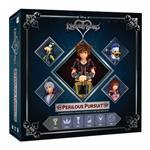 Disney Kingdom Hearts Perilous Pursuit Board Game