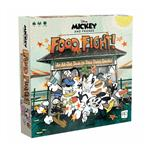 Disney Mickey And Friends Food Fight Board Game
