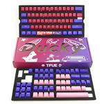 Ducky PBT Doubleshot 108-Key Keycap Set - TFUE Edition