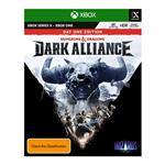 Dungeons and Dragons Dark Alliance Day One - Xbox Series X