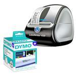 Dymo LabelWriter 450 Label Maker Bundle