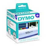 Dymo LabelWriter Address Label 36mm x 89mm - 520 Labels