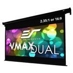 Elite Screens VMAX Dual 100